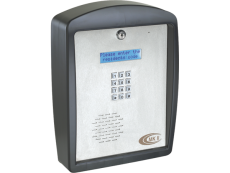 MKII - CELLULAR NETWORK-BASED MULTI-UNIT INTERCOM SYSTEM