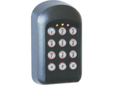 SMARTGUARD - HARD-WIRED ACCESS CONTROL KEYPAD